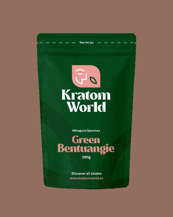 Green Bentuangie 250 gram