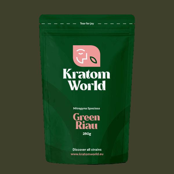 Green Riau 250 gram