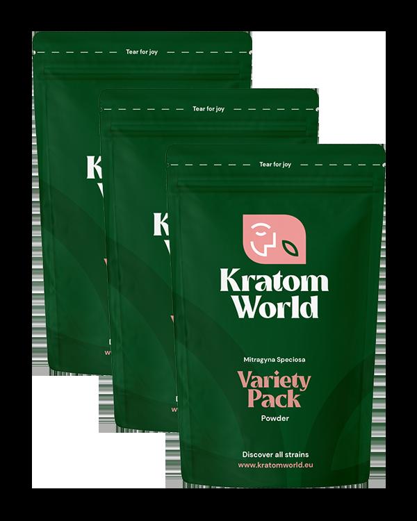 Premium variety pack big